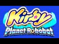 Puzzle Room (Heroic Version) - Kirby: Planet Robobot