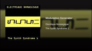 Modulation Generator