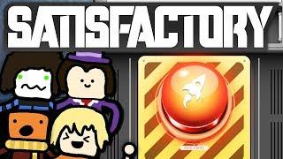 Startet die Rakete! | Satisfactory #4