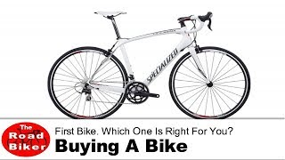 Are You Considering Buying A Road Bike?