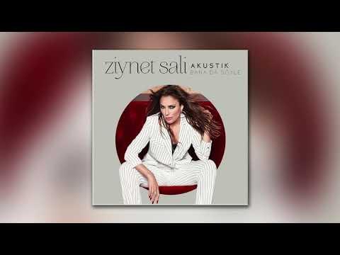 Ziynet Sali - Bana da Söyle (Akustik)