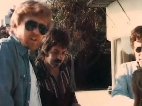 Who Is Harry Nilsson (And Why Is Everybody Talkin' About Him)? - Trailer