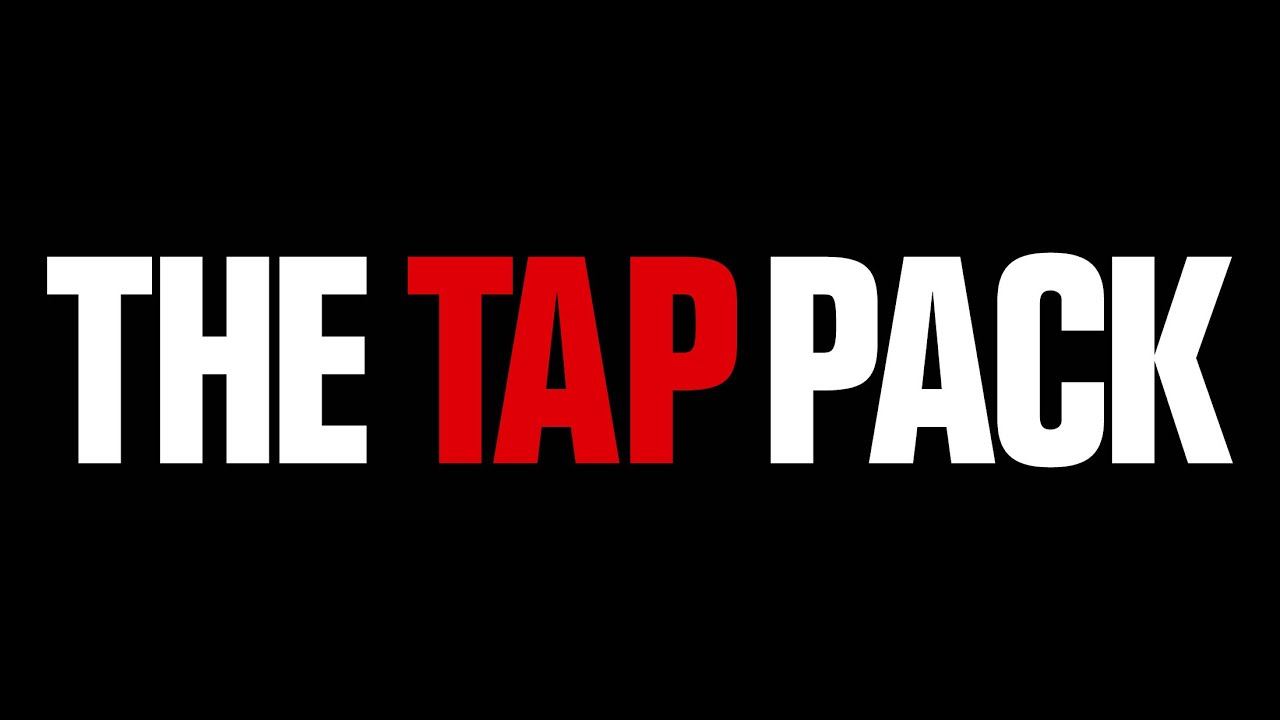 The Tap Pack | Cabaret and Variety | Edinburgh Festival Fringe