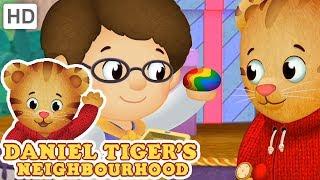 Daniel Tiger - My Very Best Friend! | Videos for Kids
