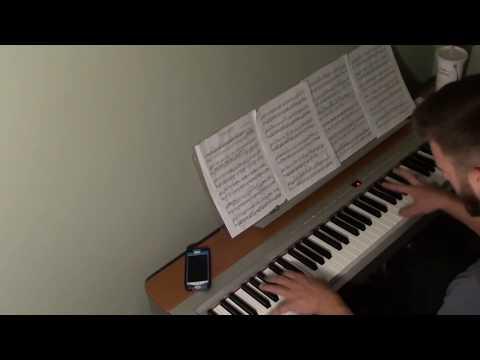 My Hero Acadamia OST - Piano Solo (Arr. Animenz)