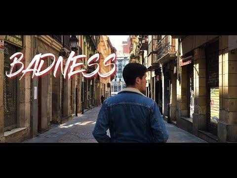 Badness Ft. Jahmiel - Mavado