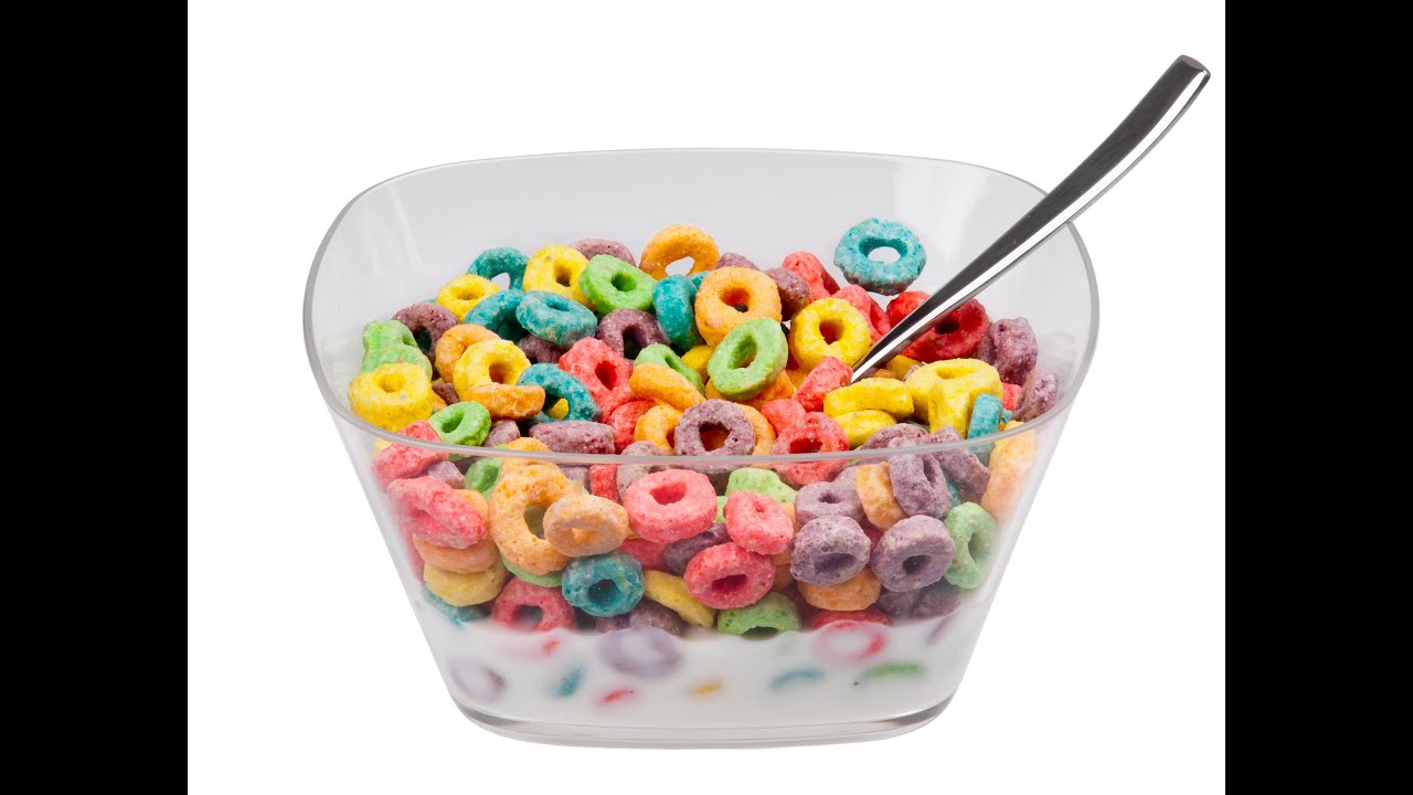 How to make a bowl of cereal yum youtube how to make a bowl of cereal yum ccuart Image collections