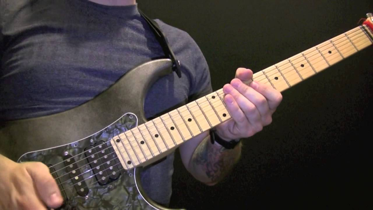 beginners guitar lesson how to choose an electric guitar youtube. Black Bedroom Furniture Sets. Home Design Ideas