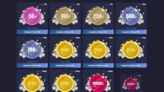 2000 - 3000 рублей в день. Реальный заработок онлайн