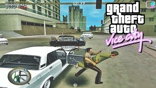 GTA VICE CITY MADE IN USSR ► ФИНАЛ / КОНЦОВКА
