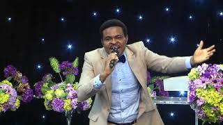 POWERFUL DUNAMIS PRAISE IN IDOMA