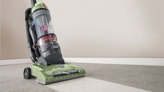 Hoover WindTunnel T-Series Rewind Plus Bagless Upright UH70120