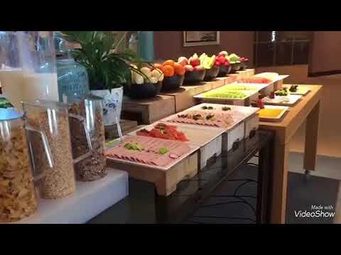 Healthy Breakfast Dubai Marina