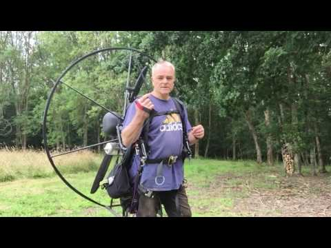 If you only ever watch one paramotor video make sure it's this one!