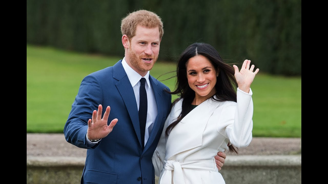 What to know about Prince Harry and Meghan Markle