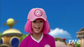 Together All Be Yours - Lazy Town  Kygo, Imagine Dragons  RaveDj
