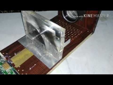 How To Make A Diy Movie Projector Hd Do It Yourself