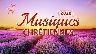 Chant d'Adoration et Louange 2020 — Musique Chrétienne (Avec Paroles)