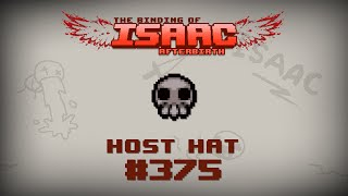 Binding of Isaac: Afterbirth Item guide - Host Hat