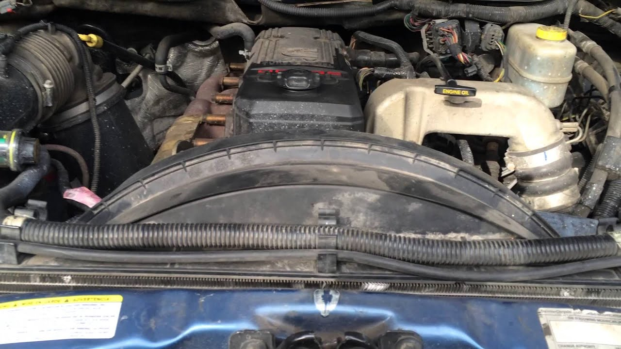 Fan Clutch Wires Cut Problem Solved Youtube Motor Wiring