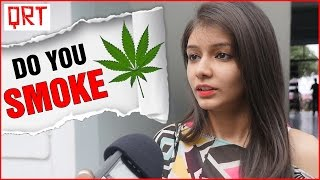 Would you Prefer WEED over Booze? | Substance Misuse | Quick Reaction Team thumbnail