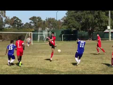 Singapore Lions QLD vs Ghurka FC 1-2 - Full Match - 13 August 2017