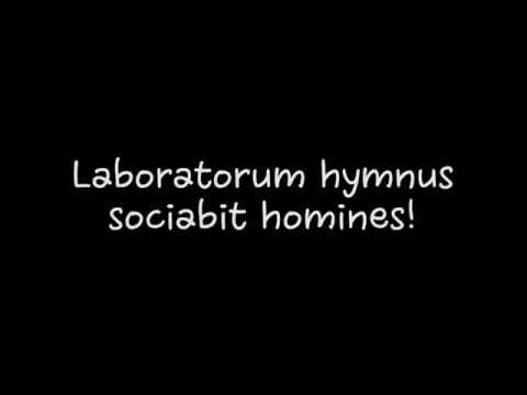 Internationalis Hymnus (The Internationale in Latin)