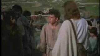 Os Milagres de Jesus (Música se tu quiseres Crer)