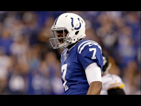 Indianapolis Colts 2017 Midseason Highlights