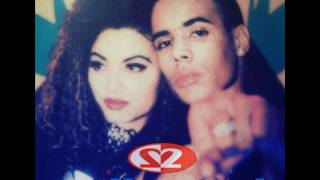 2 Unlimited - Throw The Groove Down (Back2the90