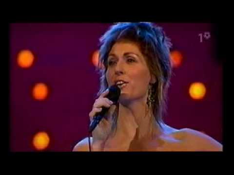 Sissel Kyrkjebø - You Raise Me Up - Live!!