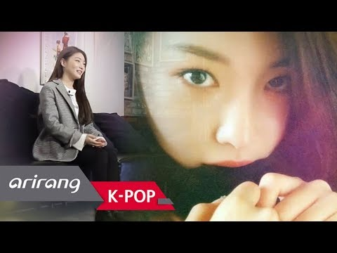 [Pops in Seoul] Seek me out and cheer me on! Chungha(청하) Interview of 'Roller Coaster'
