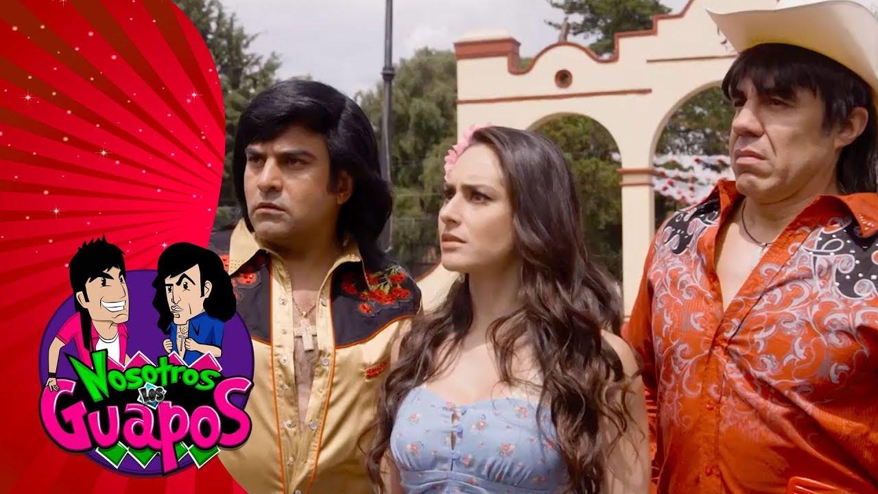 Nosotros Los Guapos Lupita Actriz – Por primera vez ambos tienen novia, pero ese romance podría.