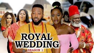 ROYAL WEDDING (SEASON 1)  - 2020 LATEST NIGERIAN NOLLYWOOD MOVIES