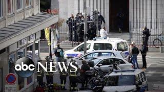France on highest terror alert level after deadly rampage | WNT
