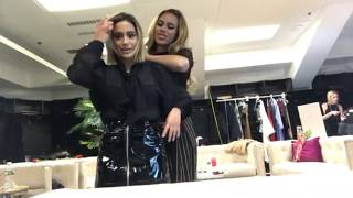 Download Video FIFTH HARMONY | Instagram Live - December 10, 2017 MP3 3GP MP4