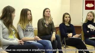 Лучший ролик о Школе МГИМО  Коротко и по существу