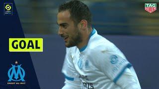 Goal Lucas PERRIN (71' - OLYMPIQUE DE MARSEILLE) MHSC - OM (3-3) 20/21