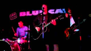 "Xander Smith & friends ""Pico"" @ The Blue Cat Cafe, Stockport"