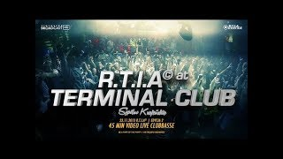 🎬 Video Live - TERMINAL CLUB - Sępólno Krajeńskie - Clubbasse [R.T.I.A 2] 23-11-2013