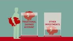 Saving vs. Investing