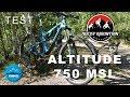 Test rocky mountain altitude 750 msl vtt enduro endhurobike test mp3