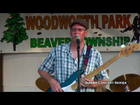 Summer Concert Series:  The Harvest Band
