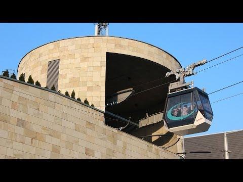 Ústí nad Labem - Větruše 17.03.2012