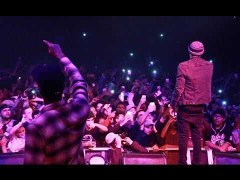 G Herbo's 'Ballin Like I'm Kobe' Tour Recap