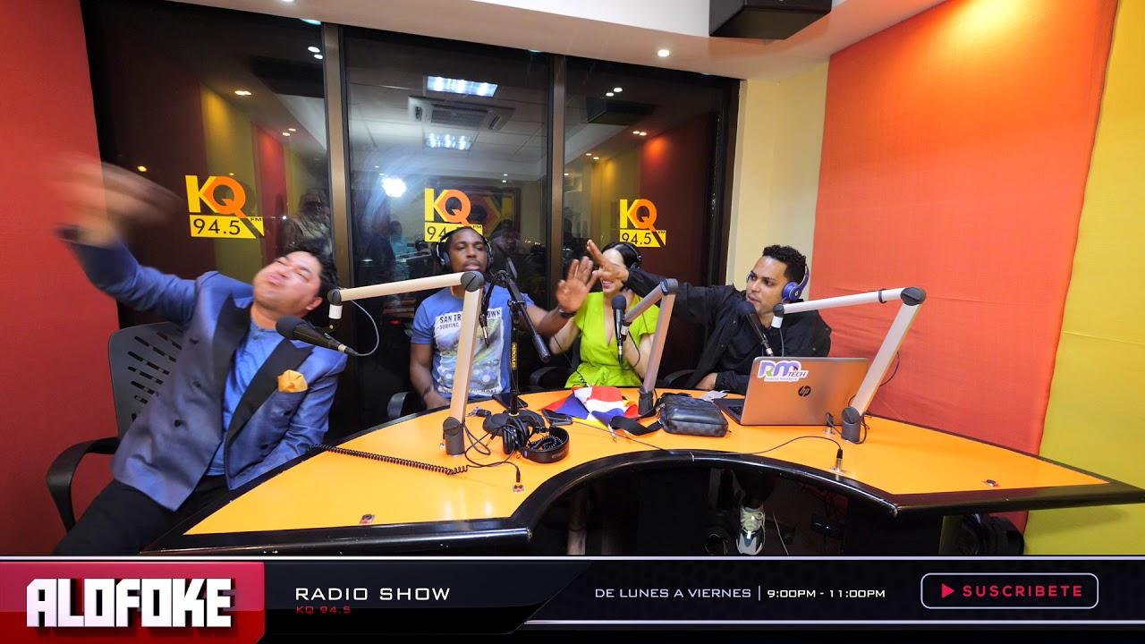 """El Pacha dice que """"Jochy Santos"""" engaño a Gomez Diaz - canal 5"""