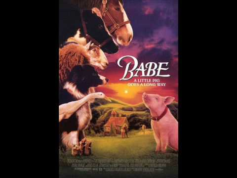 Babe Soundtrack - 02 This Is A Tale poster