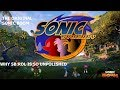 What happened to Sonic Synergy? (NEW UPDATED VERSION)