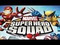 "Game Analysis - ""Marvel Super Hero Squad"""