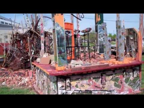 MBAD African Bead Museum Art